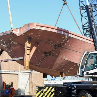 MSVA Marine Service project 3